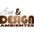 Art & Design Ambientes Logo