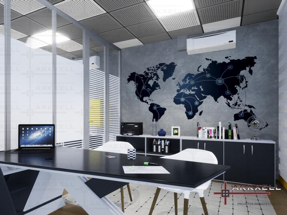 Projeto corporativo - Sawluz Met. Apl. em TI