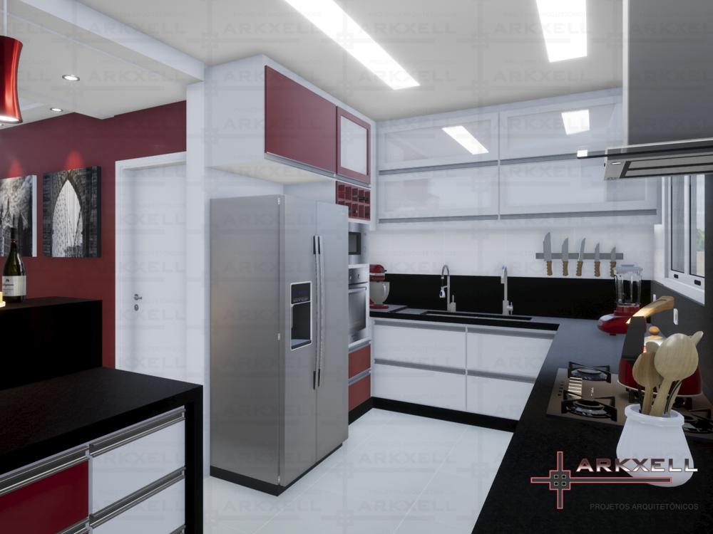 Projeto de Design de Interiores - de Luna