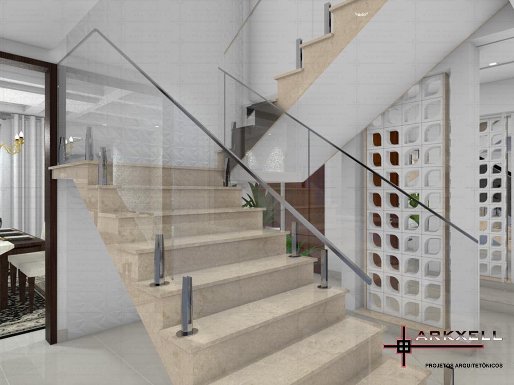 Projeto de Design de Interiores - Silva