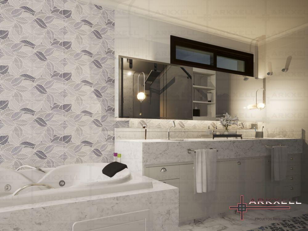 Projeto de design de interiores - Simone