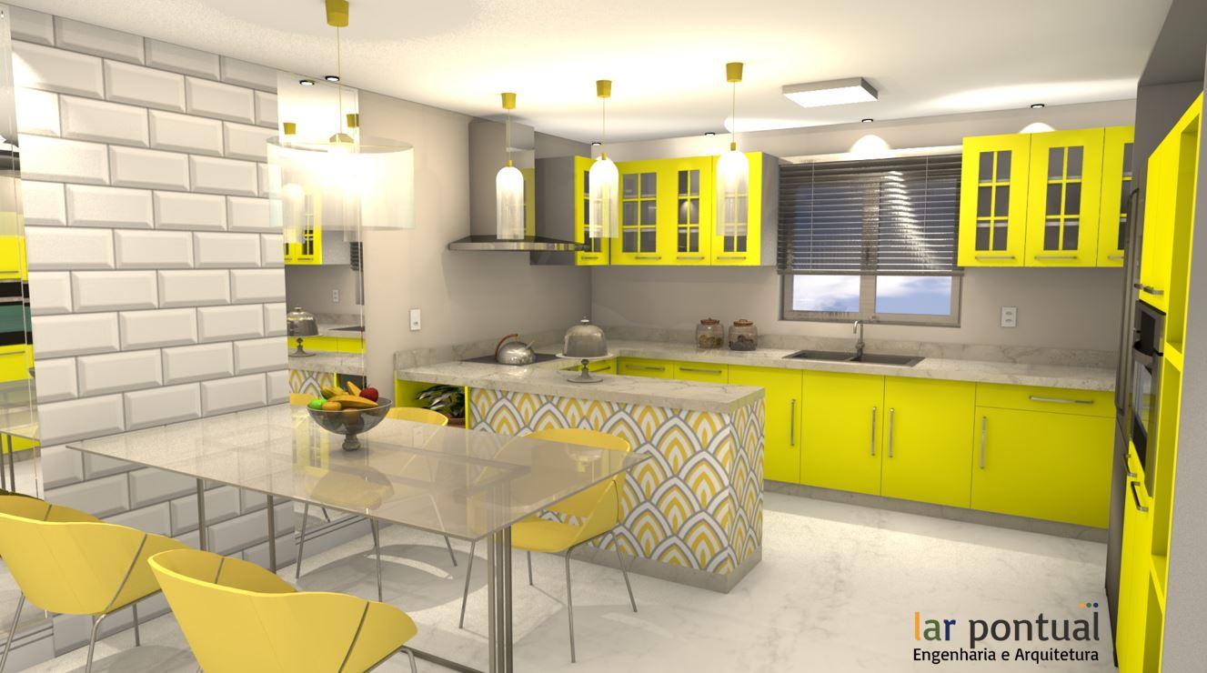 Cozinha Eliane